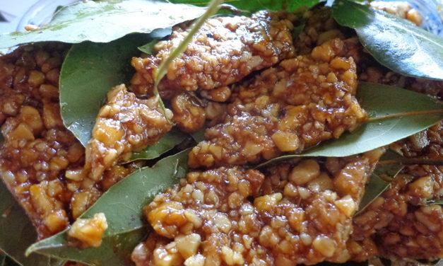 La Nociata: miele e noci secondo tradizione