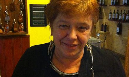 Anna Bertola e la Trattoria Altavilla