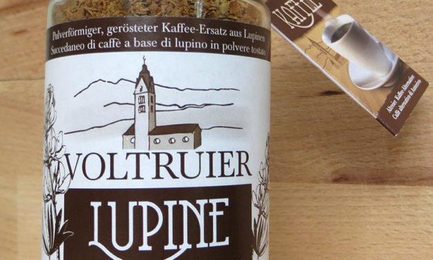 Voltruier Kaffee: il Caffè di Anterivo