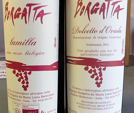Emilio e Maria Luisa: l'anima di Cascina Borgatta