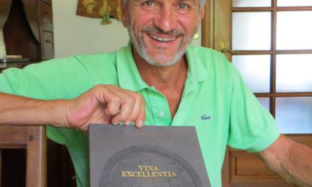 Giulio Moriondo: ritorno alle origini