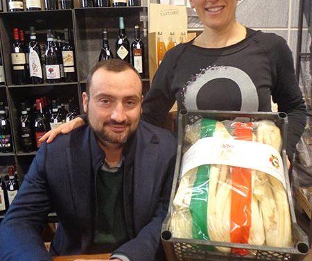 Il Cardo Gobbo di Nizza Monferrato